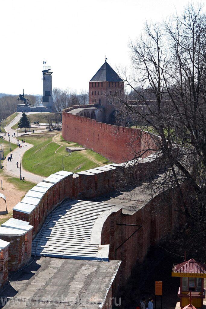 знакомство со столицей средневековой руси